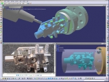 <h5>Programmation d'usinage CATIA V5</h5>